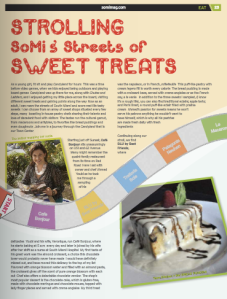 SoMi Sweet Treats