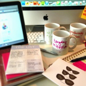 Ashley Brooke Designs Coffee Mugs + Stationery